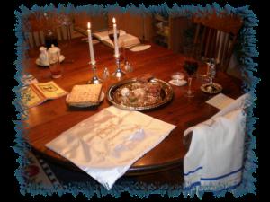 Preparing for Passover 2009