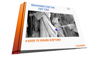 Reaching for the Tzit Tzit: A Guide to Healing Scriptures